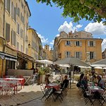 Vieil Aix ภาพถ่าย