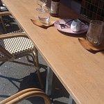 Bilde fra Lila Coffee Shop