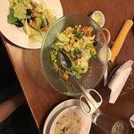 Foto van Olive Garden