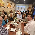 Our 'Meet the Fockers' Dinner, 5/19/2018