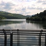 Fotografija – Lago di Trebecco e Diga del Molato