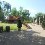 Lázár Lovaspark fényképe