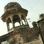 ภาพถ่ายของ Ajabgarh Fort