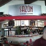 Sazon Cuban Cuisine의 사진