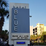 Hotel Blue Resmi