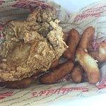 Smithfields Chicken & Barbecue