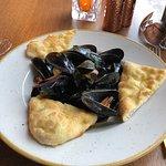 Mangiare Ristorante Italiano Photo