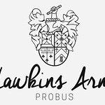 Hawkins Arms - Probus, Nr Truro