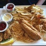 Landry's Seafood House照片
