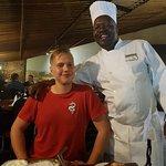 Chef Coleman Skosana