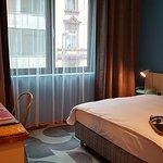 Foto de 25hours Hotel by Levi's