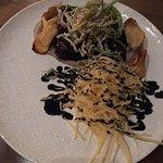 Billede af The Bison Restaurant