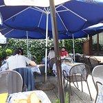 Bilde fra Caffe Latino - Bar, Ristorante, Pizzeria