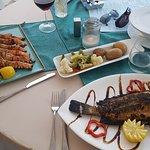 Bilde fra Apagio Restaurant