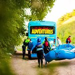 Billede af Blazing Adventures Aspen