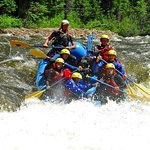 Blazing Adventures Aspen Foto