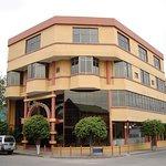 HOTEL KOOGUAZU es un espacio en donde usted encontrará la mayor comodidad y excelencia hotelera,