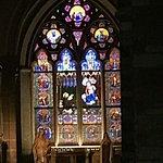 صورة فوتوغرافية لـ Notre-Dame-en-Saint-Melaine