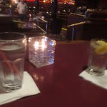 Beverages have arived