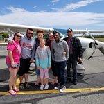 Foto van Stick'n Rudder Aero Tours