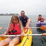 Kayak Sillages Photo
