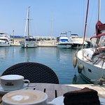 Φωτογραφία: Limassol Marina