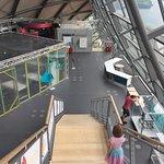 ภาพถ่ายของ Glasgow Science Centre