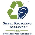 Proud to be a part of the ORP, giving back to the bay one shell at a time.