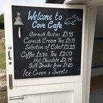 Foto Porthgwarra Cove Cafe