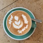 Foto de Bovelli Caffe & Cocktailbar
