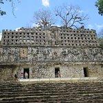 Foto de Zona Arqueológica de Yaxchilán
