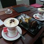 Billede af Restaurant Cafe Rosenberger