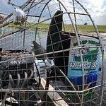 Photo of Swamp Donkey Airboat Rides