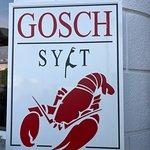 Foto di GOSCH Atlantic Restaurant
