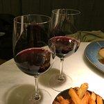 Bild från Marble Restaurant
