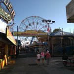Foto di Coney Island USA