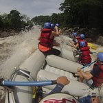 #suarezriver #colombiarafting