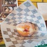 Bilde fra Caicos Bakery