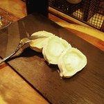 Queijo de cabra é das iguarias servidas no café do Bendito Armazém