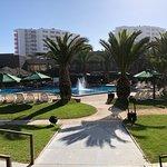 Hotel Club La Serena ภาพถ่าย