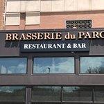 Bild från Brasserie du Parc