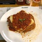 Foto de Madero Burger & Grill
