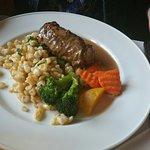 Foto de Helna's Stube Restaurant