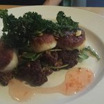 Foto de Rain Restaurant & Bar