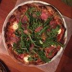 Fotografie: The Parlor Pizzeria