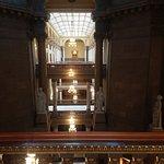 Billede af Indiana State Capitol