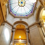 Indiana State Capitolの写真