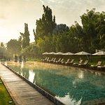 巴厘岛乌布塔娜伽嘉 Chedi Club 度假酒店