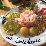 La Cevicheria-bild