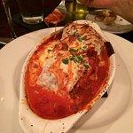 OMG Lasagna
